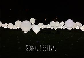 SIGNAL FESTIVAL PRAHA 2014