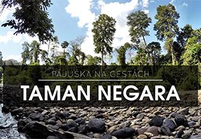 TAMAN NEGARA – VIDEO