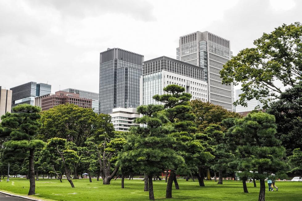 pajuska-na-cestach-imperial-palace-tokyo
