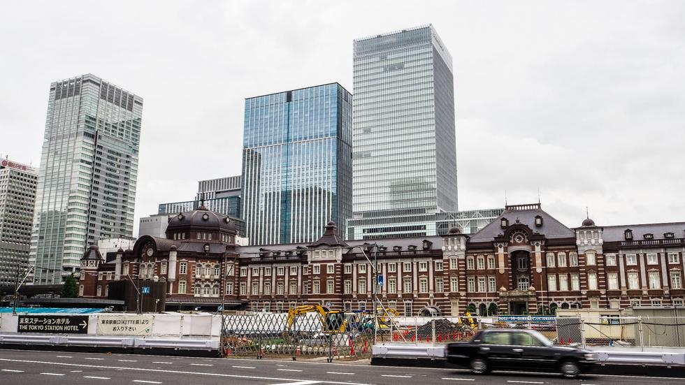 pajuska-na-cestach-tokyo-station