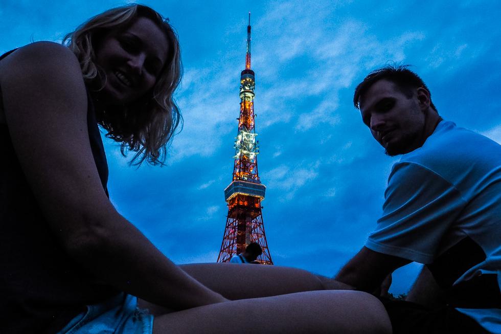 pajuska-na-cestach-tokyo-tower-japonsko-japan