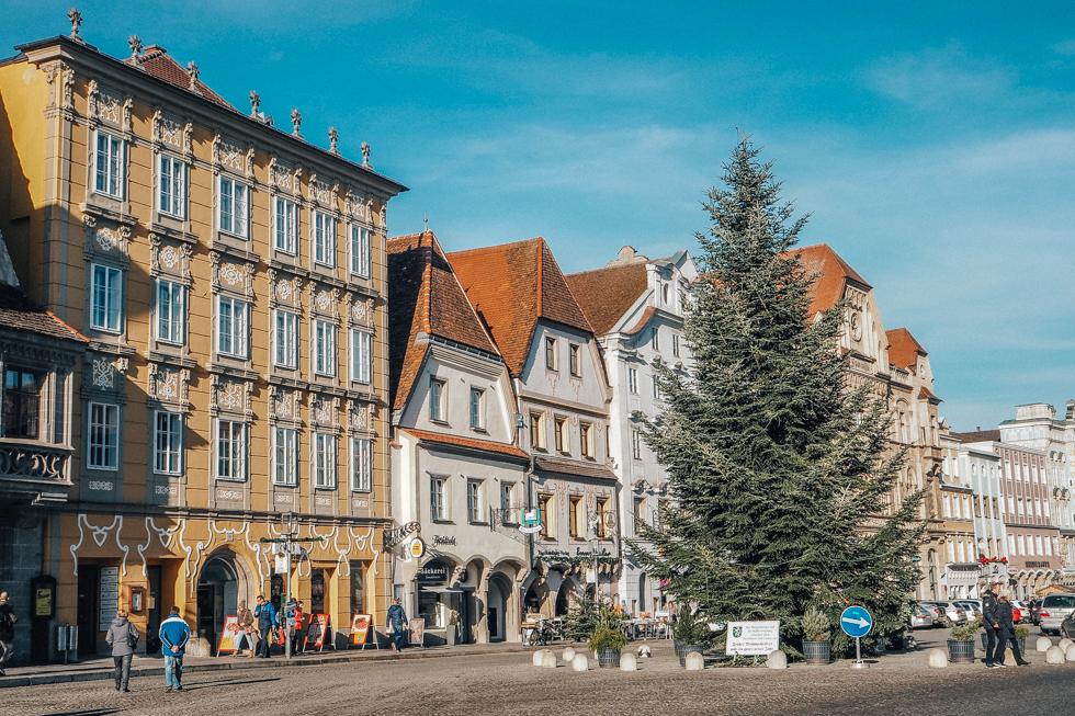 pajuska-na-cestach-steyr-austria-rakousko