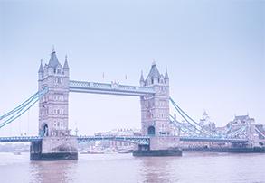 LONDÝN 2017