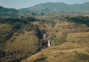 HATTON A OKOLÍ, SRÍ LANKA