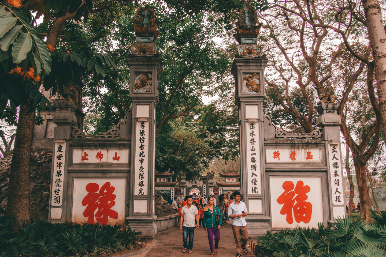 pajuska-na-cestach-vietnam-hanoi